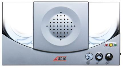 Audio Görüntüsüz Diyafon